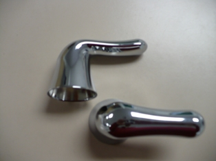 American Standard Colony Soft Handles
