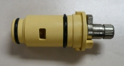 Wolverine Brass Ceramic Short Stem